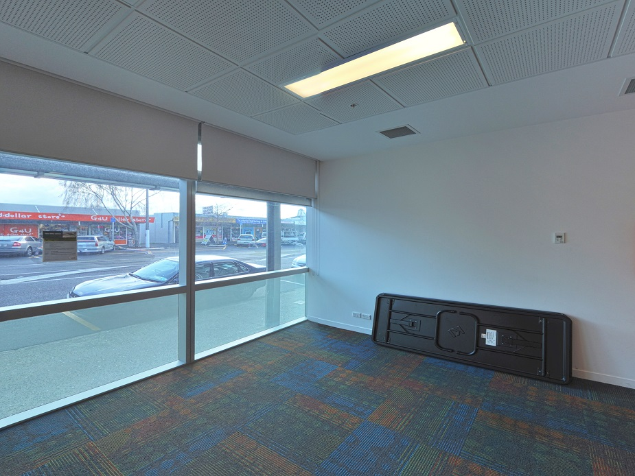 Te Atatu Peninsula Community Centre - Tūturiwhata-Dotterel Room Interior
