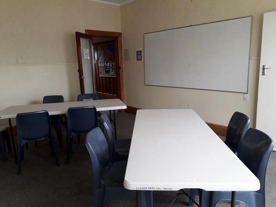 Israel Room