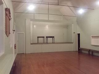 Waipipi Hall