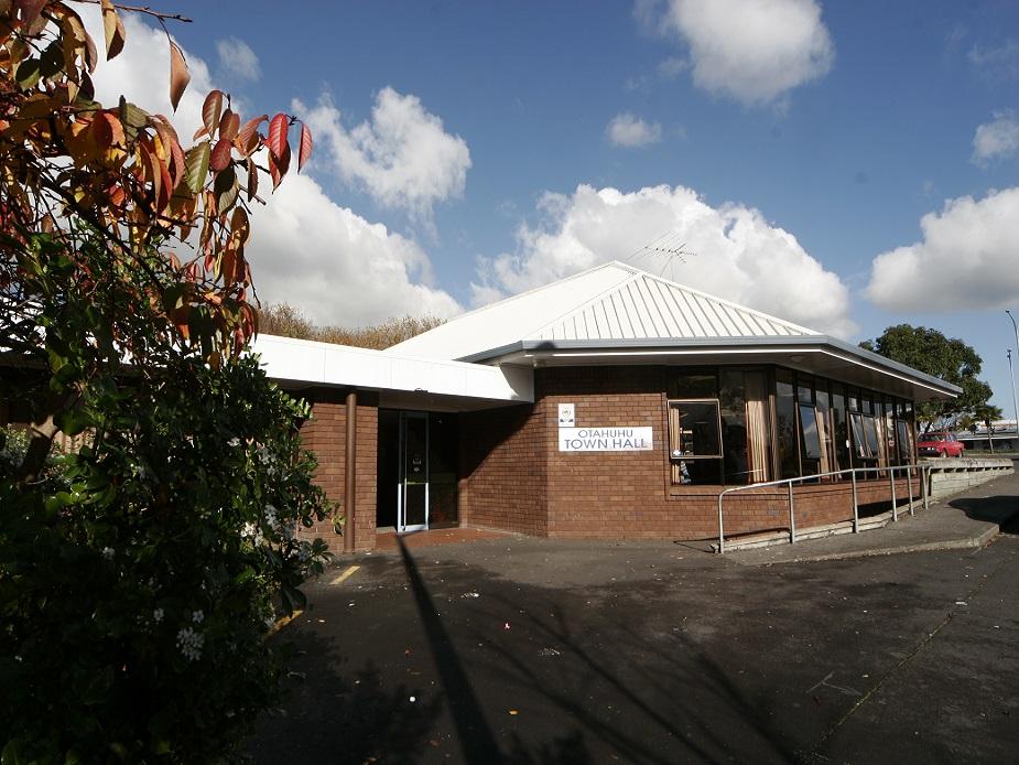 Otahuhu Town Hall Community Centre