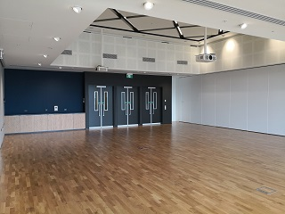 Ngātahi - Auditorium