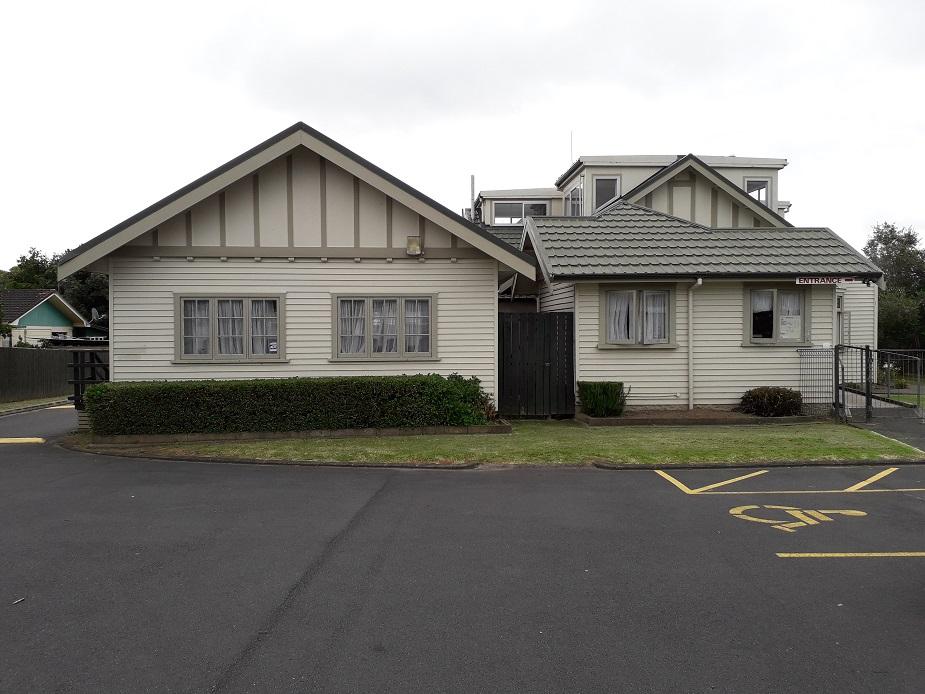 Clover Park Community House