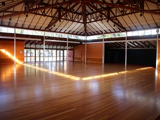 Te Puke o Tara Community Centre - Main Hall
