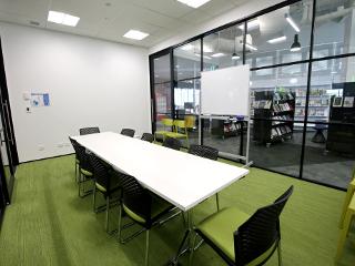 Focus Room