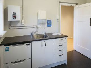 Ground Floor Function Package Kitchen