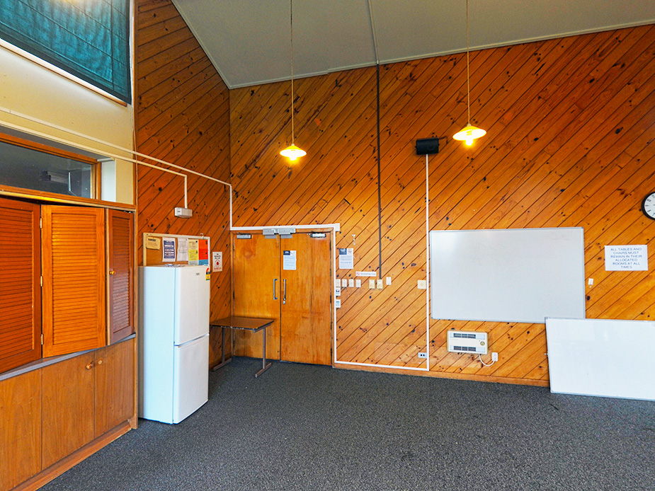 Kelston Community Centre Committee Room