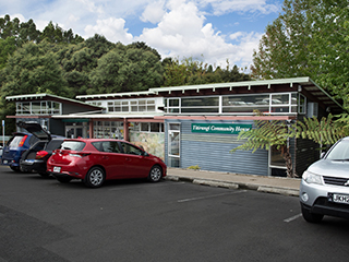 Titirangi Community House