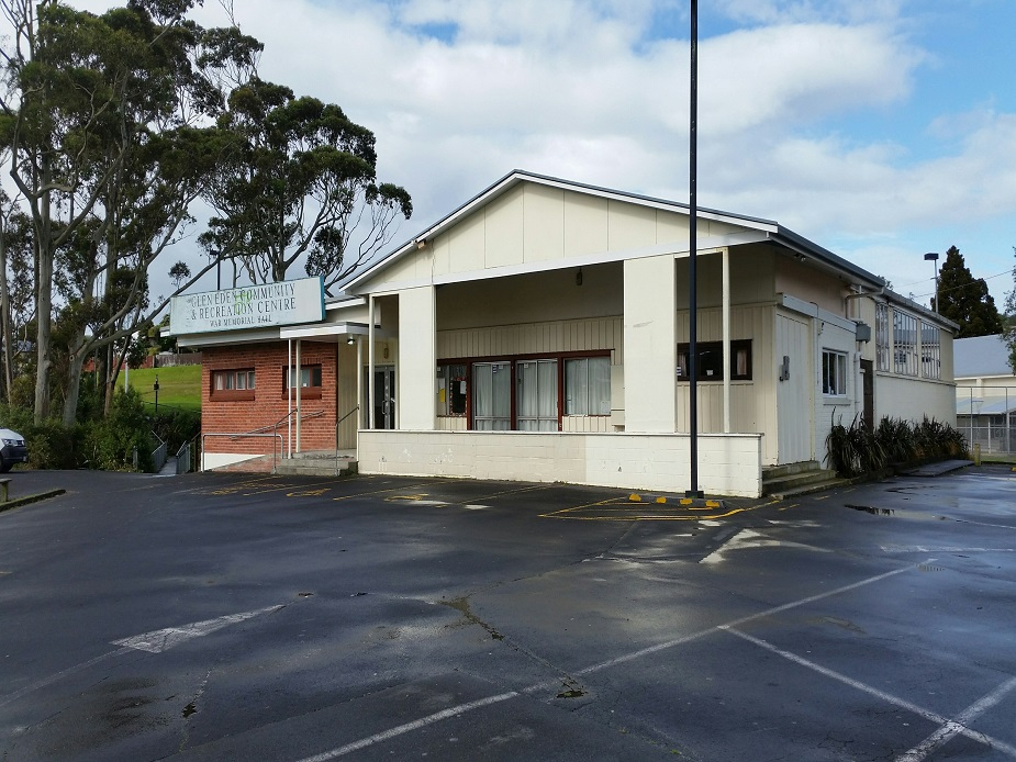 Glen Eden Community & Recreation Centre
