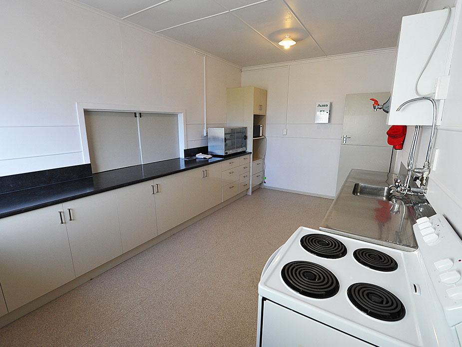 Waimauku War Memorial Hall Kitchen 2