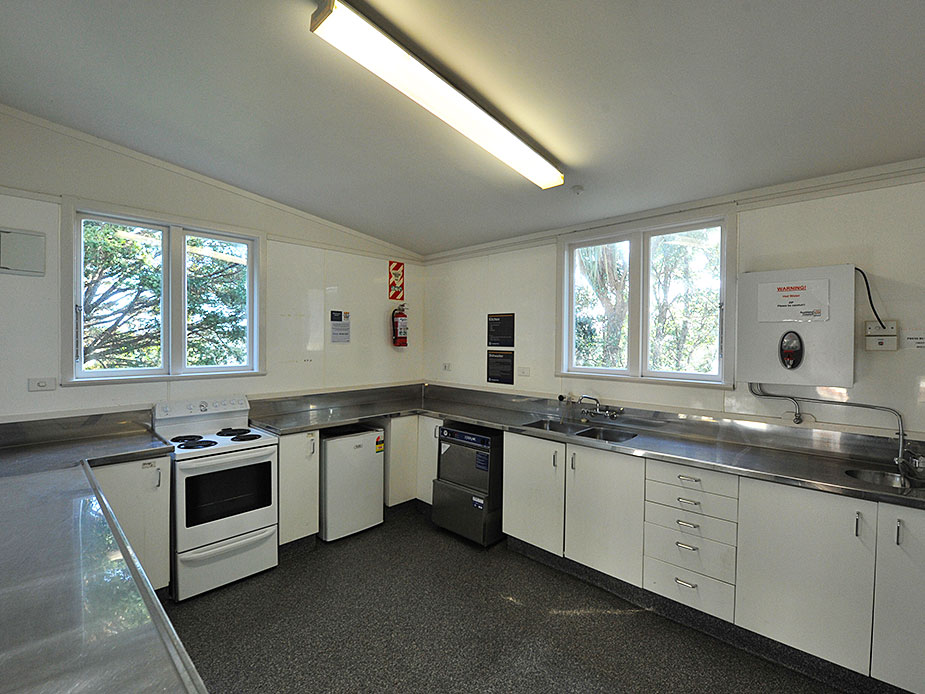 Grey Lynn Library Hall Kitchen 2