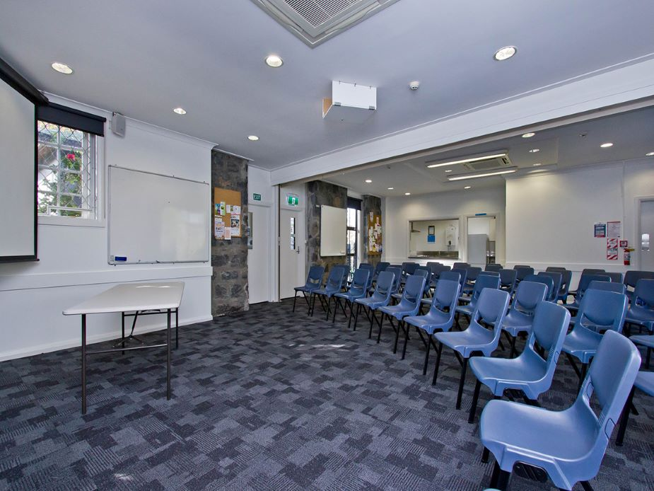 Epsom Community Centre - Eden room