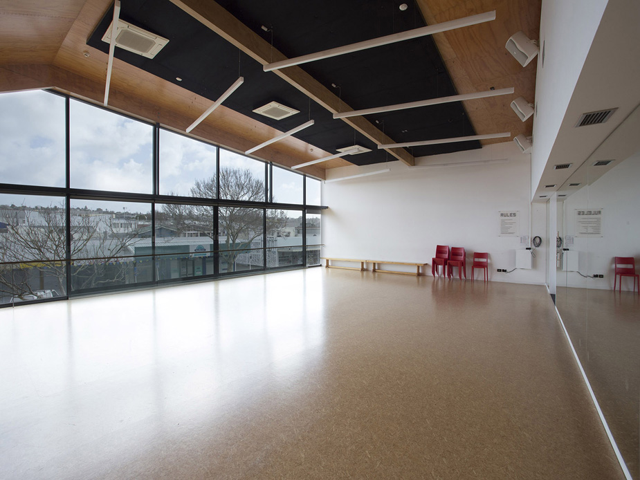 Maungarei / Dance Studio