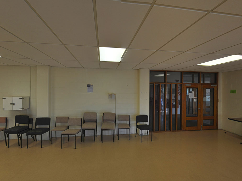 Mary Thomas Centre Crosslands Lounge Interior 2