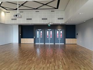 Kōkiri - Auditorium Two