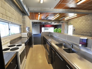 Wesley Community Centre Tarapunga Room Kitchen