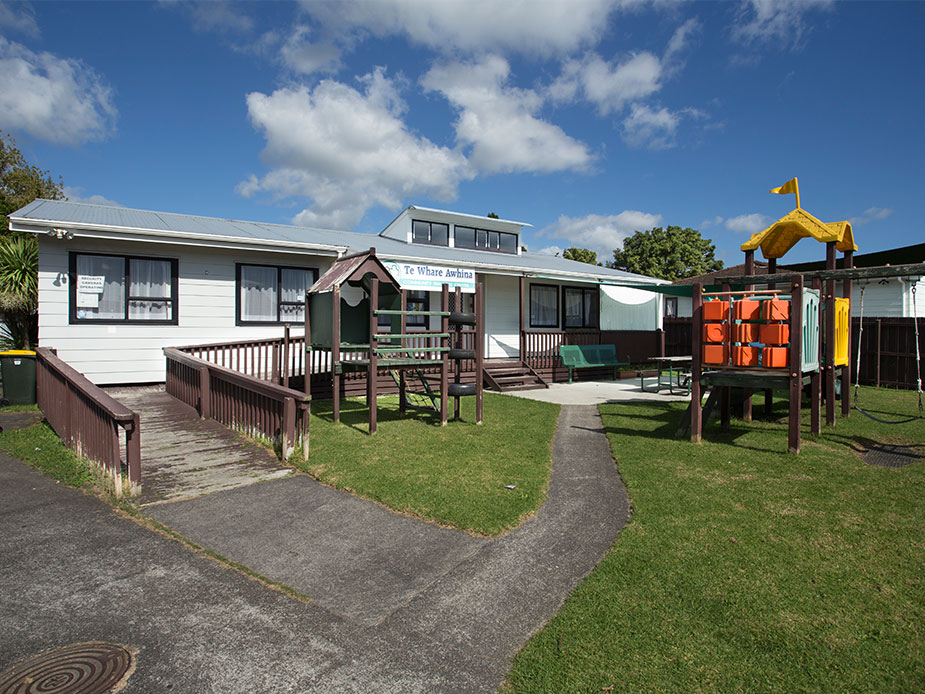 Te Whare Awhina Community Services Centre
