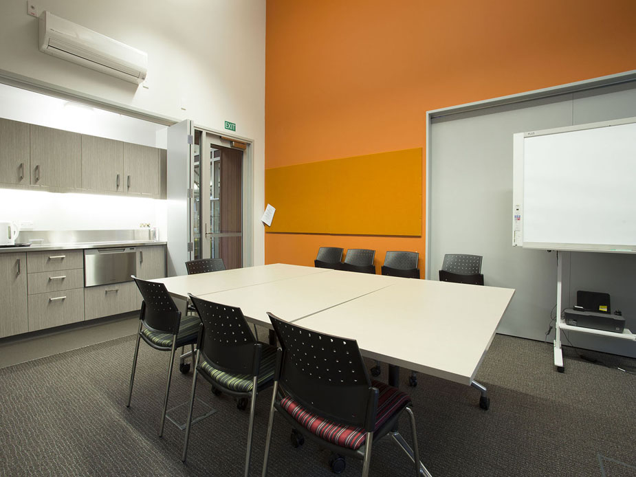 Wellsford Library Meeting Room
