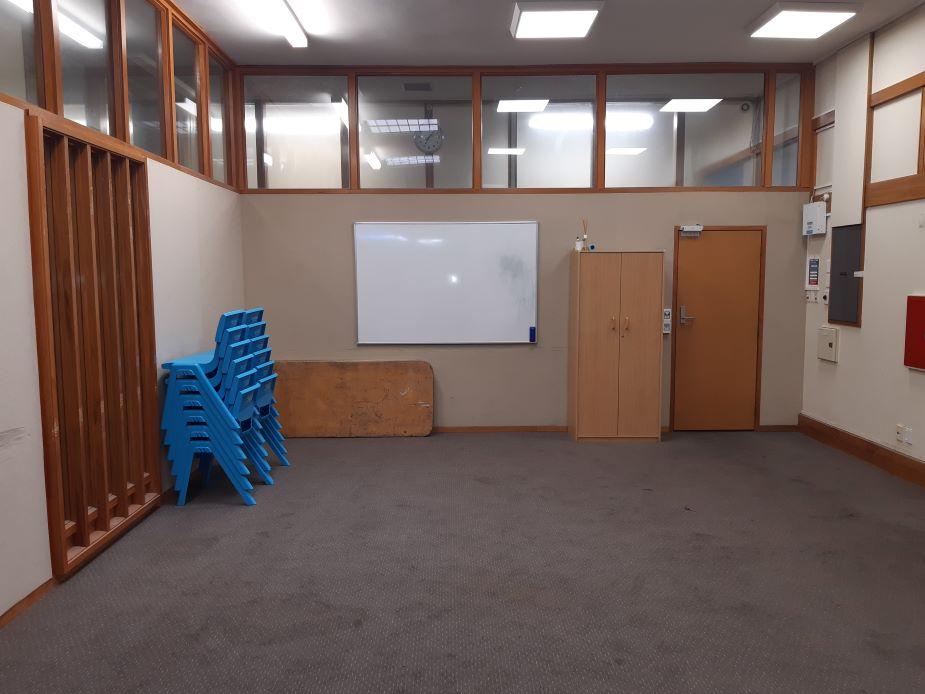 Internal view 1