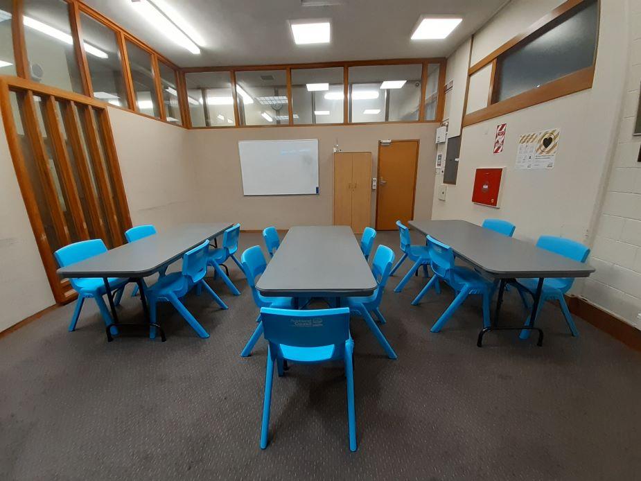 Tui Room - Internal set up 2