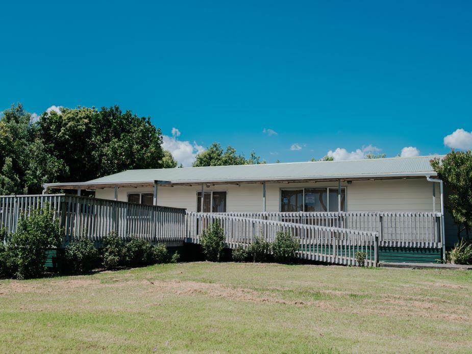 Glenbrook Beach Community Hall