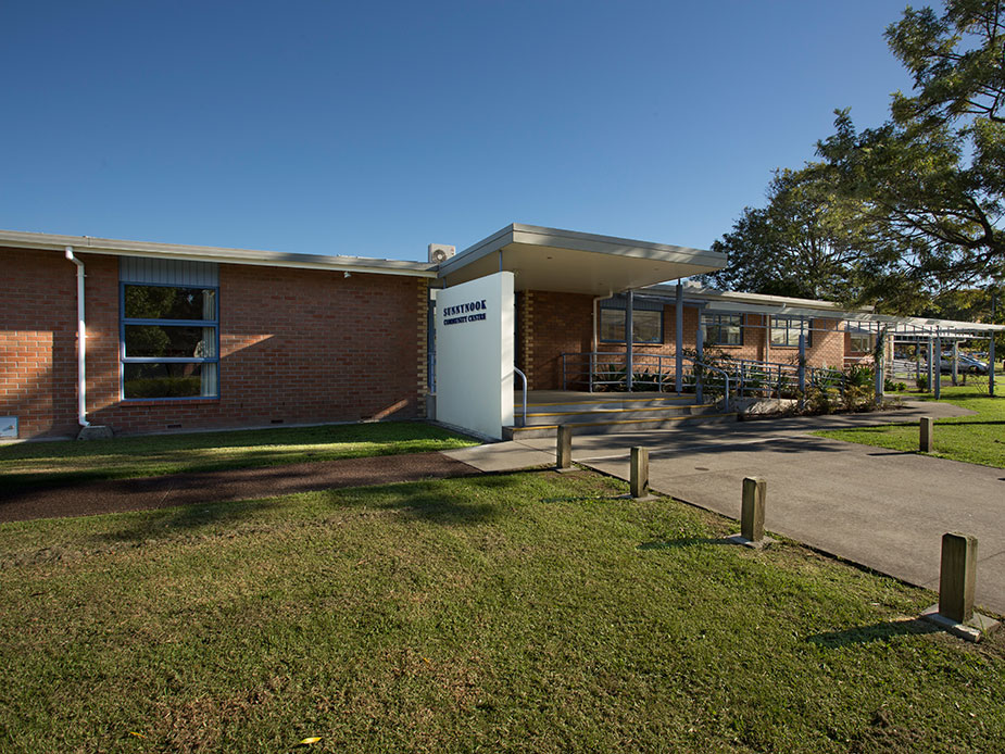 Sunnynook Community Centre