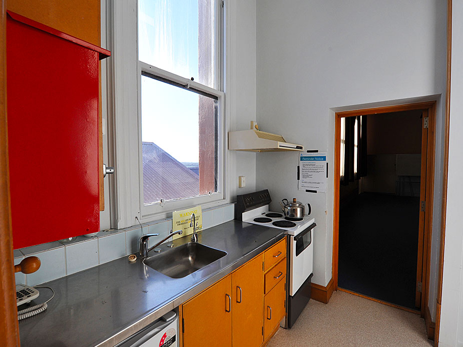 Leys Institute Hall Kitchen 2