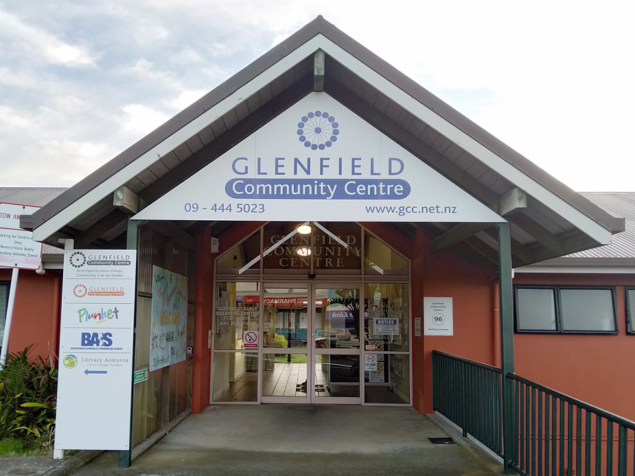 Glenfield Community Centre