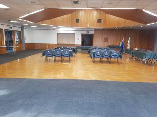 Otahuhu Town Hall Community Centre - Main Hall 1