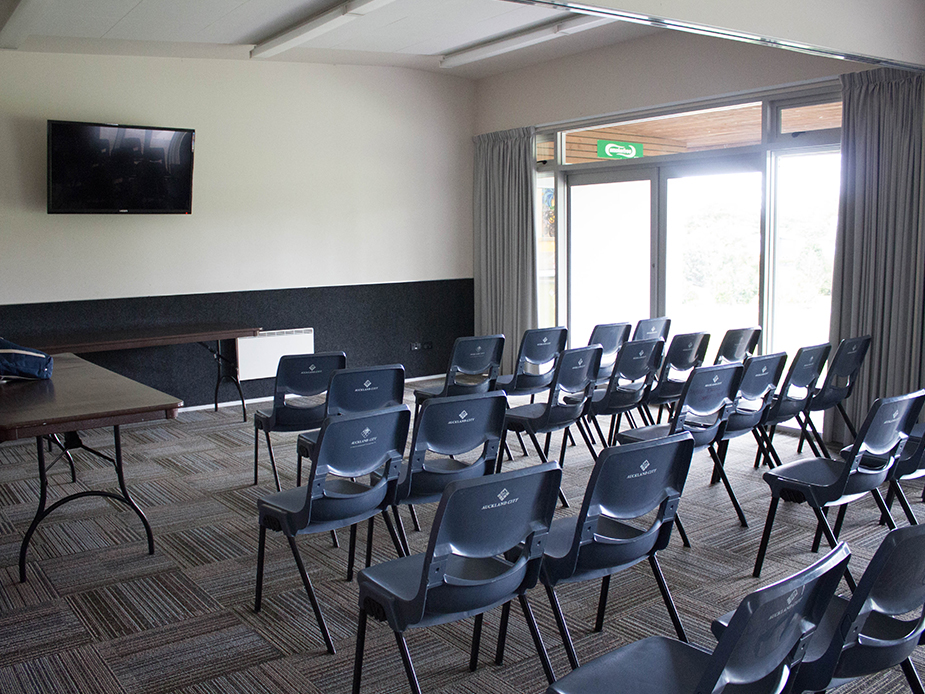 Mt Albert Community and Recreation Centre Taylor Room Interior 1