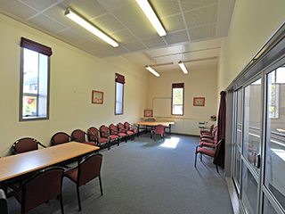 Panmure Community Hall Conference Room 1