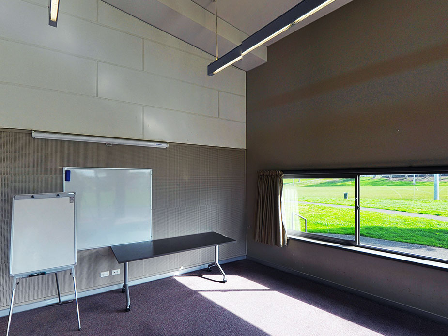 Oranga Community Centre Magee Room Interior
