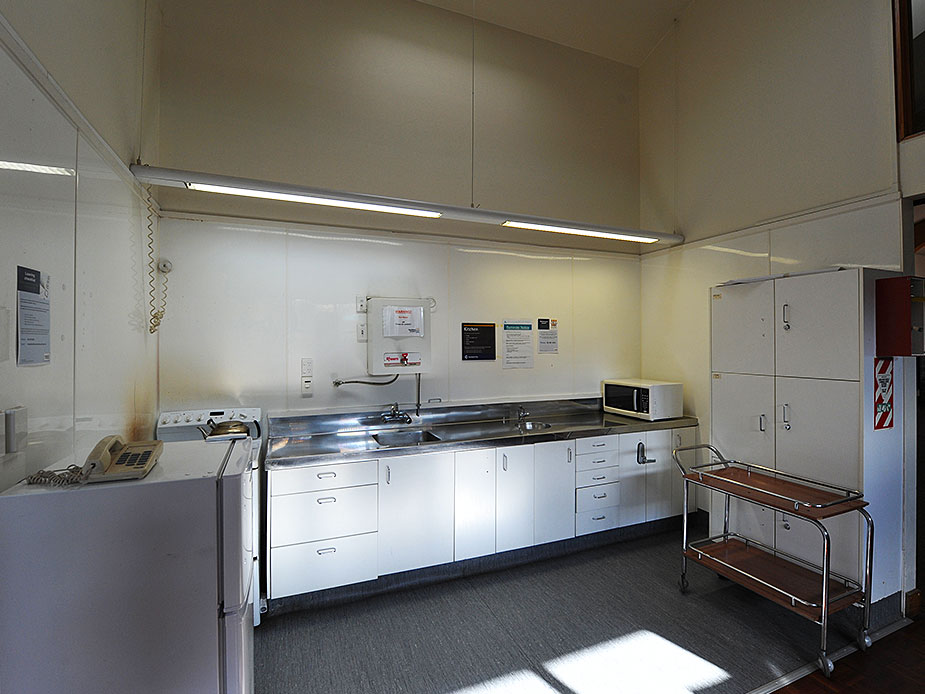 Jack Dickey Community Hall Kitchen 2