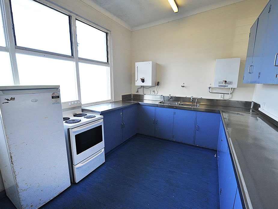Papatoetoe Town Hall Kitchen