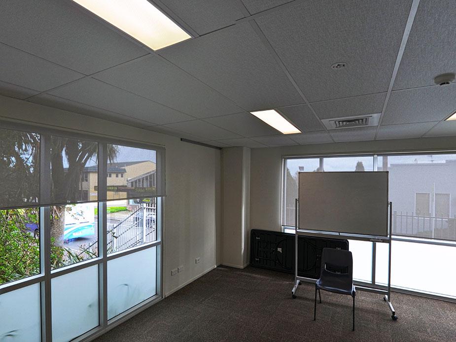 Onehunga Community Centre Maungakiekie Room Interior