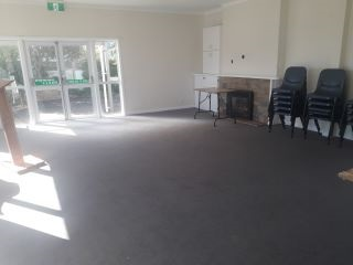 Meadowbank Community Centre - Meadowbank Room 1a