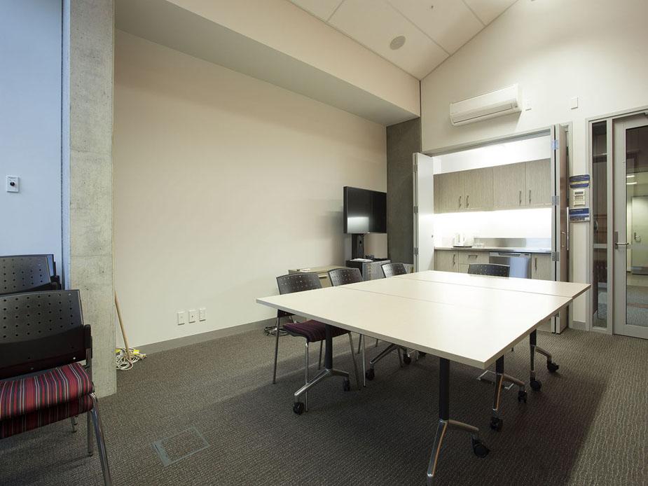 Wellsford Library Meeting Room