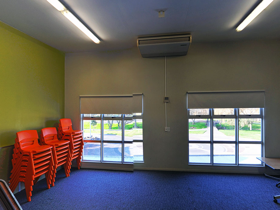Wesley Community Centre Rakiraki Room Interior