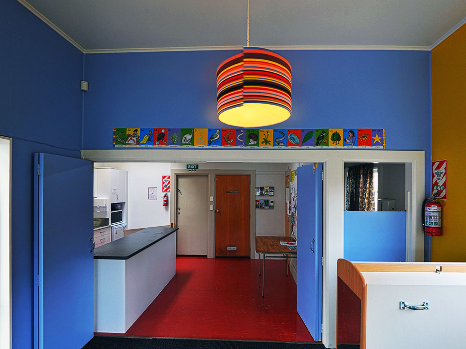 Sandringham Community Centre Play Room Interior