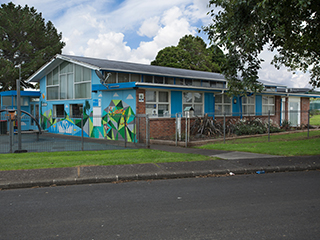 Riverside (Taha Awa) Community Centre