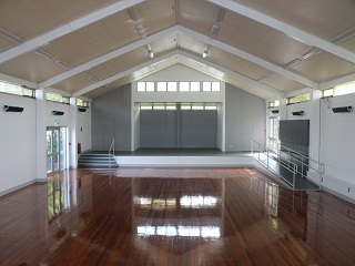 Te Atatu South Community Centre - Main Hall