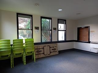 Avondale room interior alternative view