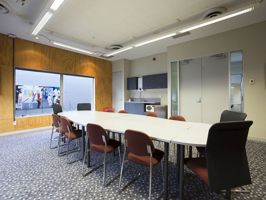 Glen Eden Library Meeting Room