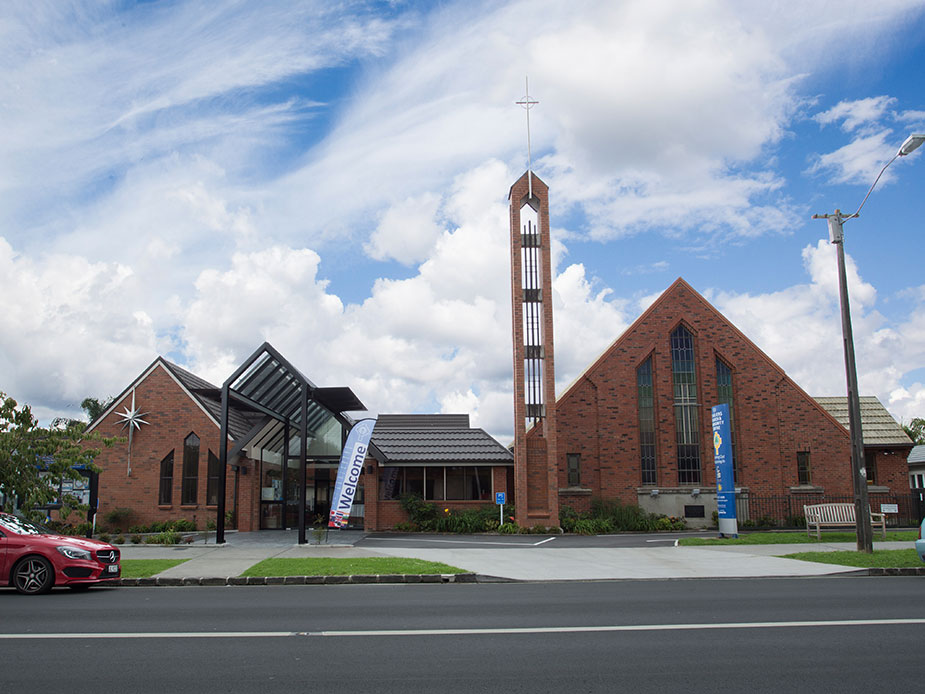 St Heliers Church and Community Centre