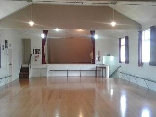 Tauhoa Hall