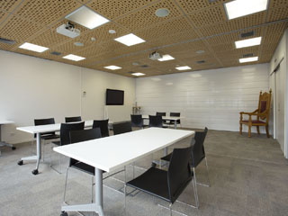 Community Board Meeting Room