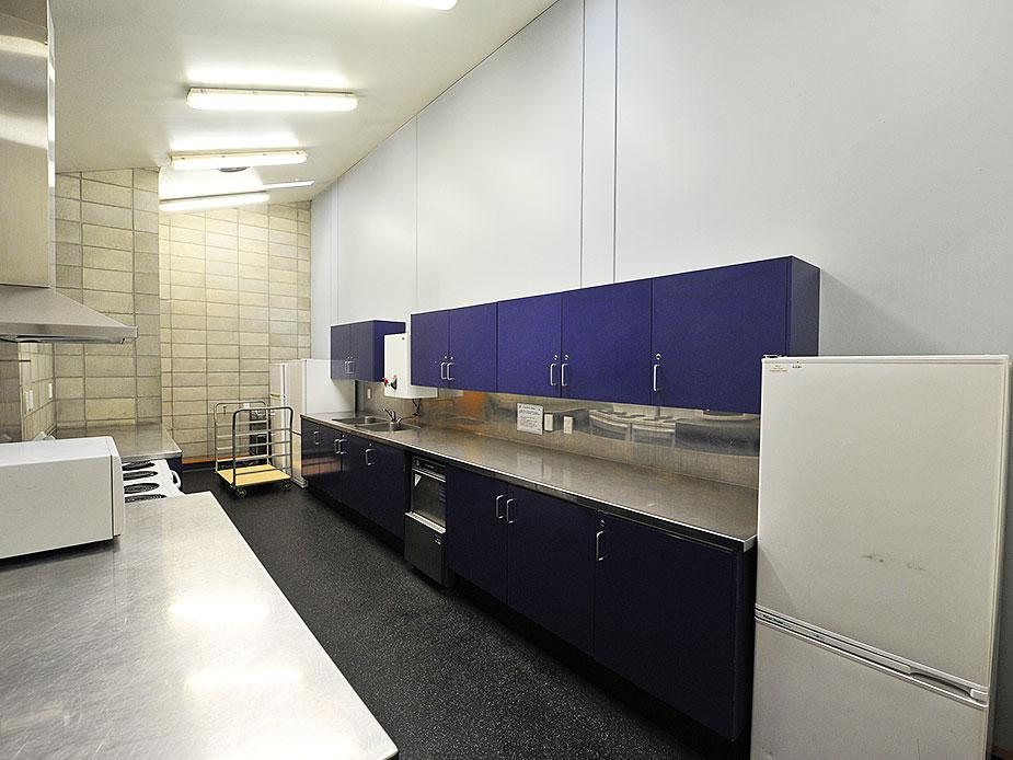 New Lynn Community Centre Kitchen