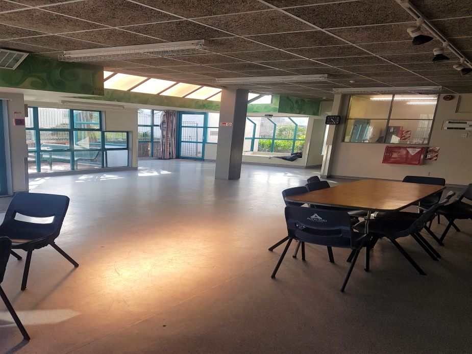 Otahuhu Town Hall Community Centre - Lower Conference Room