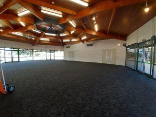 Western Springs Garden Community Hall - Hall 2 Interior 1