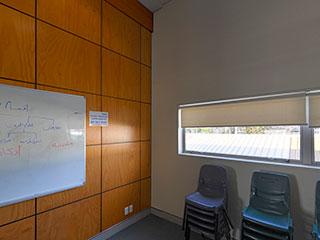 New Lynn Community Centre Committee Room Interior