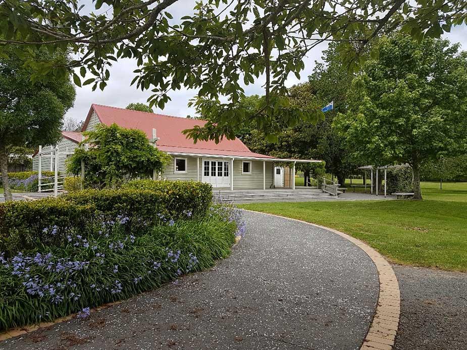 Coatesville Settlers Hall